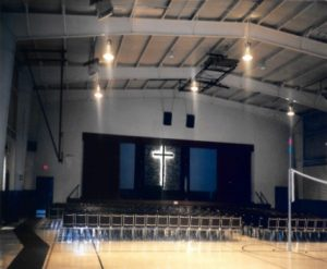 Christian Center Photo